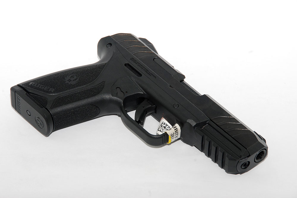 Ruger Security-9 Cal 9mm