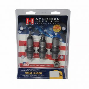 Hornady Reloading Dies – 243 Win – Outfitters 4 Africa